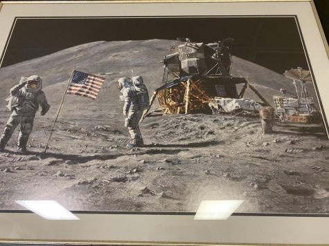 Space: From McLean To The Moon / Apollo 11