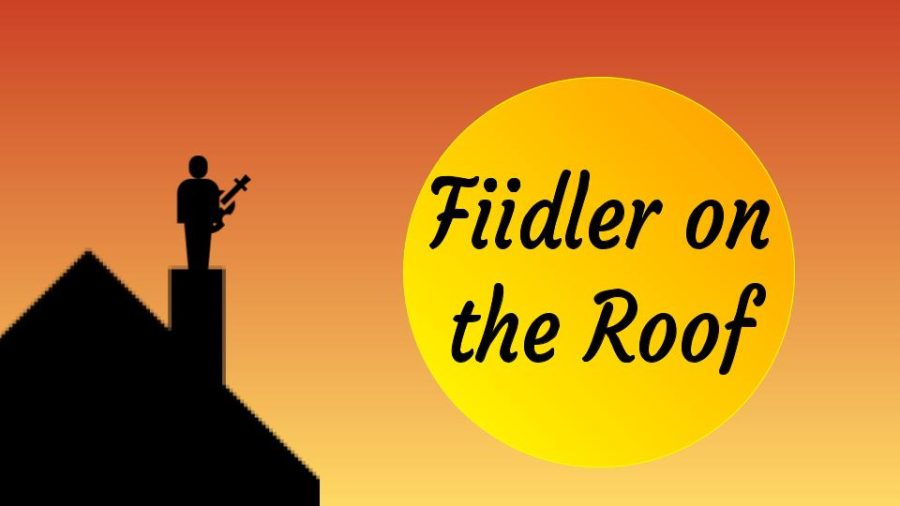 Ms. Guess starring in production of Fiddler on the Roof