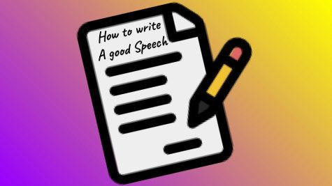 Spelling out the big ideas of a good Speech